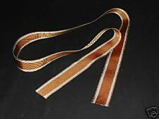 "GERMAN - Westwall Medal  Ribbon, x 6"".  Inc. UK p&p."