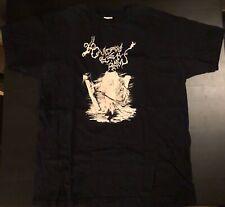 Cauldron Black Ram T Shirt Stargazer Teitanblood Morbid Angel Darkthrone