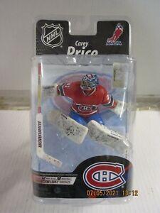 NHL MONTREAL CANADIENS Carey Price Series 26 McFarlane 2010 NIP See Description