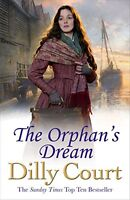 The Orphan's Dream,Dilly Court- 9780099574972