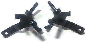 Husqvarna OEM (1) 532403088 RH & (1) 532403087 LH 403088 403087 Spindle Axle Set