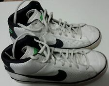 Youth Boy's NIKE SWEET CLASSIC HIGH Basketball Shoes Size 7Y Eur 40