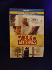 A Walk in my Shoes (DVD 2010) - Like New