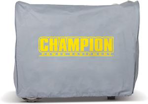 Champion Weather-Resistant Storage Cover for 2800Watt or Higher Inverter Generat