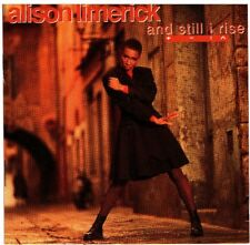 ALISON LIMERICK ‎– And Still I Rise / CD NM 1992 GERMANY