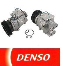 For 1997-99 Acura CL 1998-02  Honda Accord 3.0L V6 Denso OEM A/C Compressor NEW