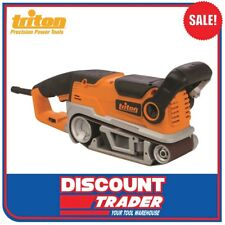 Triton 1200W Belt Sander 76mm TA1200BS