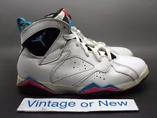 Nike Air Jordan VII 7 Orion PS Retro 2011 sz 2.5Y