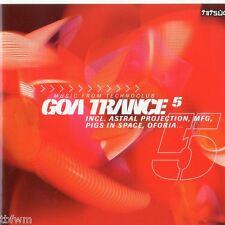 Met-Goa transe 5-CD-Goa transe