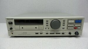 Panasonic SV-3700 Professional Digital Audio Tape Recorder DAT (Vintage) (A)