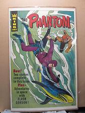 1970's The Phantom King comics poster 10152