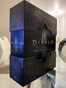 Diablo 3 : Reaper of Souls Collector