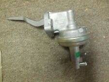 NOS 1973 1974 Lincoln Mark IV 460 Fuel Pump Asy D4VY-9350-A