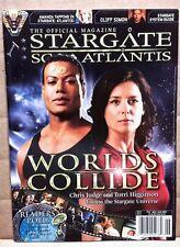 Stargate SG-1 Official Magazine #16 May/Jun 2007