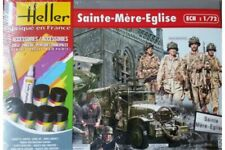 HELLER 53013 1/72 Sainte - Mere Eglise*
