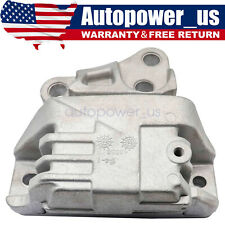 68363756AA Trans Left Mount For 15-20 Jeep Renegade Ram ProMaster Fiat 500X 2.4L