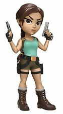 Funko Rock Candy Tomb Raider Lara Croft Toy Figures