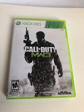 Call Of Duty Modern Warfare 3 MW3 XBOX 360 Video Game Complete