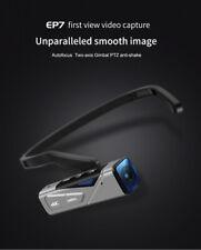 4K Camcorder,Wearable Video Camera,Mini Body Camera