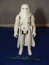 Hoth Stormtrooper Loose Complete C9 Repro Weapon #2 Star Wars Vintage Lp
