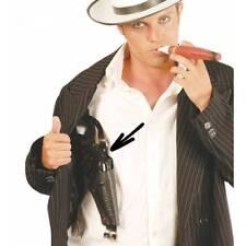 Nueva Funda de pistola de detectives y hombro policía encubierto del FBI policía vestido de fantasía