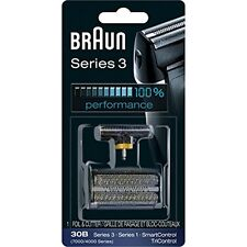 Braun 30B Replacement Foil and Cutter Blades Shaver Parts 7526 7570 7680 4775