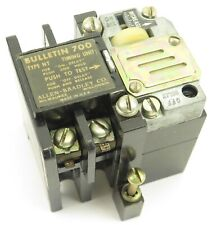 Used Allen-Bradley 700-NT Pneumatic Timing Attachment