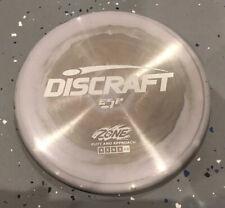 DISCRAFT ESP ZONE 175g DISC GOLF