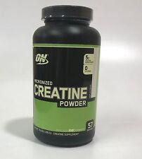 Optimum Nutrition Micronized Creatine 300 Gram (57 Serving)