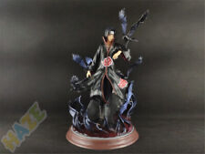 "Naruto GK Uchiha Itachi With Crow 11"" PVC Action Figure Model Toy Collection New"
