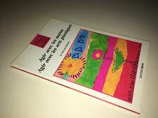Agir avec les mains, les arts plastiques MATERNELLE Van Der Borgt 1994 - DC02B
