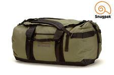 Snugpak KIT MONSTER 120 Deployment Bag, Duffle, Holdall or Backpack OLIVE LARGE