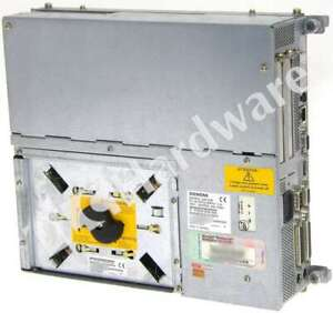 Siemens 6FC5210-0DF05-0AA0 6FC5 210-0DF05-0AA0 SINUMERIK 810D/DE/-840D/DE PCU50