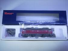Roco HO Lokomotive mit Sound