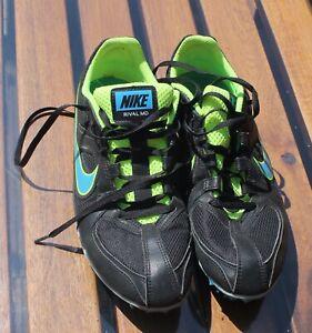 Nike Spikes Schuhe Leichtathletik Größe 40