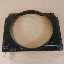 NOS Nissan Radiator Shroud 27652-M4900