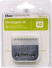 Oster Peigne de Tondeuse N° 40 Longueur 0 25 mm