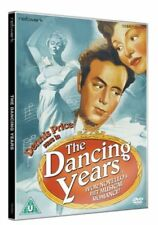 THE DANCING YEARS. Dennis Price musical. New Sealed DVD.
