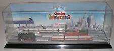 Diorama Ferrero DB Deutsche Bahn