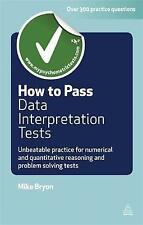 How to Pass Data Interpretation Tests: Unbeatable Practice for Numerical and Qua
