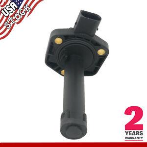 Oil Level Sensor for BMW X1 X3 X5 X6 Z4 1 3 5 6 7 Series E90 E60 F10  N52 N55
