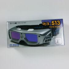 Auto Shade Darkening Welding Goggle SERVORE Arc-513 Arc513 Korea
