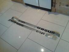 Ursus c-385 tractor stickers / decals