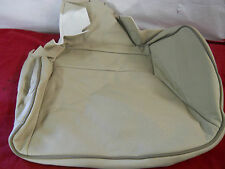 LAND ROVER DISCOVERY LH DRIVERS SIDE LOWER 2nd ROW SEAT UPHOLSTERY 1999 2002