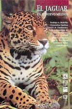 El jaguar en el nuevo milenio (Ediciones Cientificas Universitarias) (Spanish E