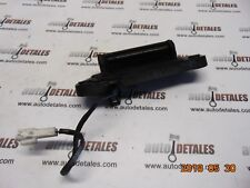 Toyota Avensis Verso Boot Tailgate Opening Release handle Switch used 2004
