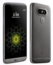 LG G5 in Titan Handy Dummy Attrappe - Requisit, Deko, Werbung, Ausstellung