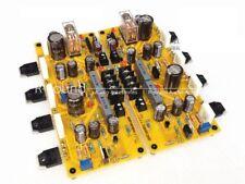 1pc NJW0281G 1969 Pure Class A Mono Power Amplifier board parallel HIFI Amp DIY