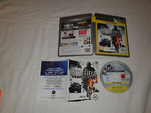 jeu sony playstation 3 ps3 occasion BATTLEFIELD BAD COMPAGNY 2 PLAT