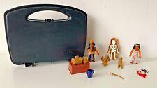 Playmobil Egyptian Play-set -  3 Playmobil Figures & Accessories - Loose - (4)